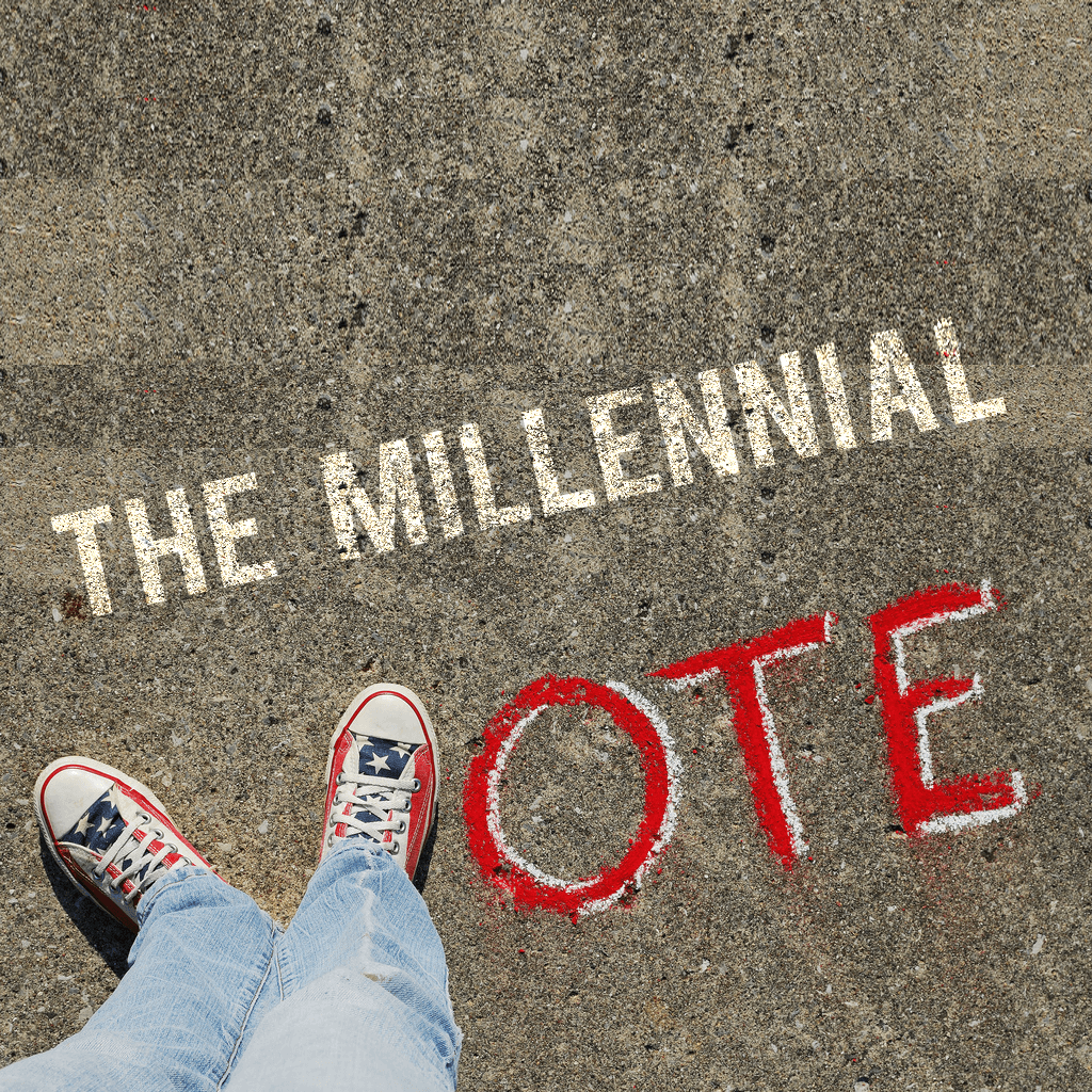 the 2016 presidential candidates and the millennial voters A new national poll of millennial voters suggests that the 2016 presidential race just under a quarter had a favorable view of the other two republican candidates, ohio gov democratic front-runner hillary clinton swamped trump among likely voters in a presidential.