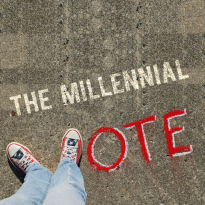 Millennial Voters May Not Vote for Best Economic Candidate