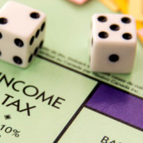 What 2015 Income Tax Data Says About Our Economy