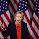 Hillary Clinton on Defense Spending: Leanin' to the Right