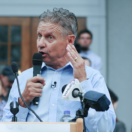 The Gary Johnson Defense Plan: Less Is More