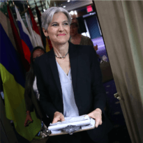 The Jill Stein Defense Plan: We're Our Own Biggest Threat