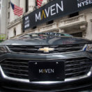 General Motors Takes On Ride-Sharing