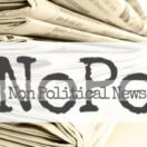 NonPoliticalNews Is Offering You A Break From The Drudgery of The Modern News Cycle