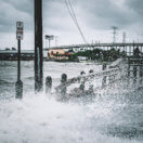 Post-Harvey: Storm-Management And Designing Ourselves For Survival