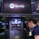 Spotify Goes Public Without An IPO