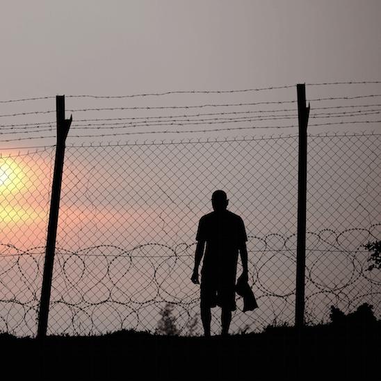 The Prison System Merry-Go-Round: America's Recidivism Rates Are Insane
