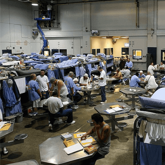 Mass Incarceration: Why Is America Making Prisoners of the Mentally Ill?