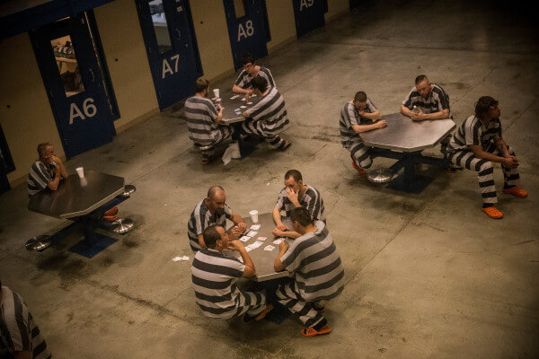 Mass Incarceration: How the US Prison System Creates a Cycle of Poverty