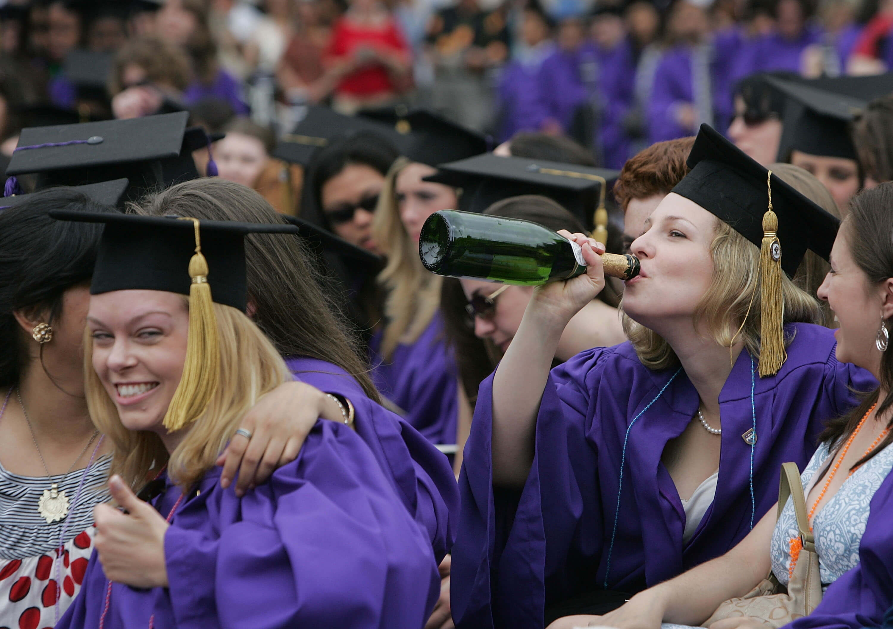 How Is The Student-Debt Crisis Affecting The Lives Of College Graduates?