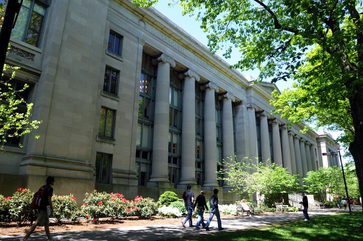 Harvard Law School: LSAT No More