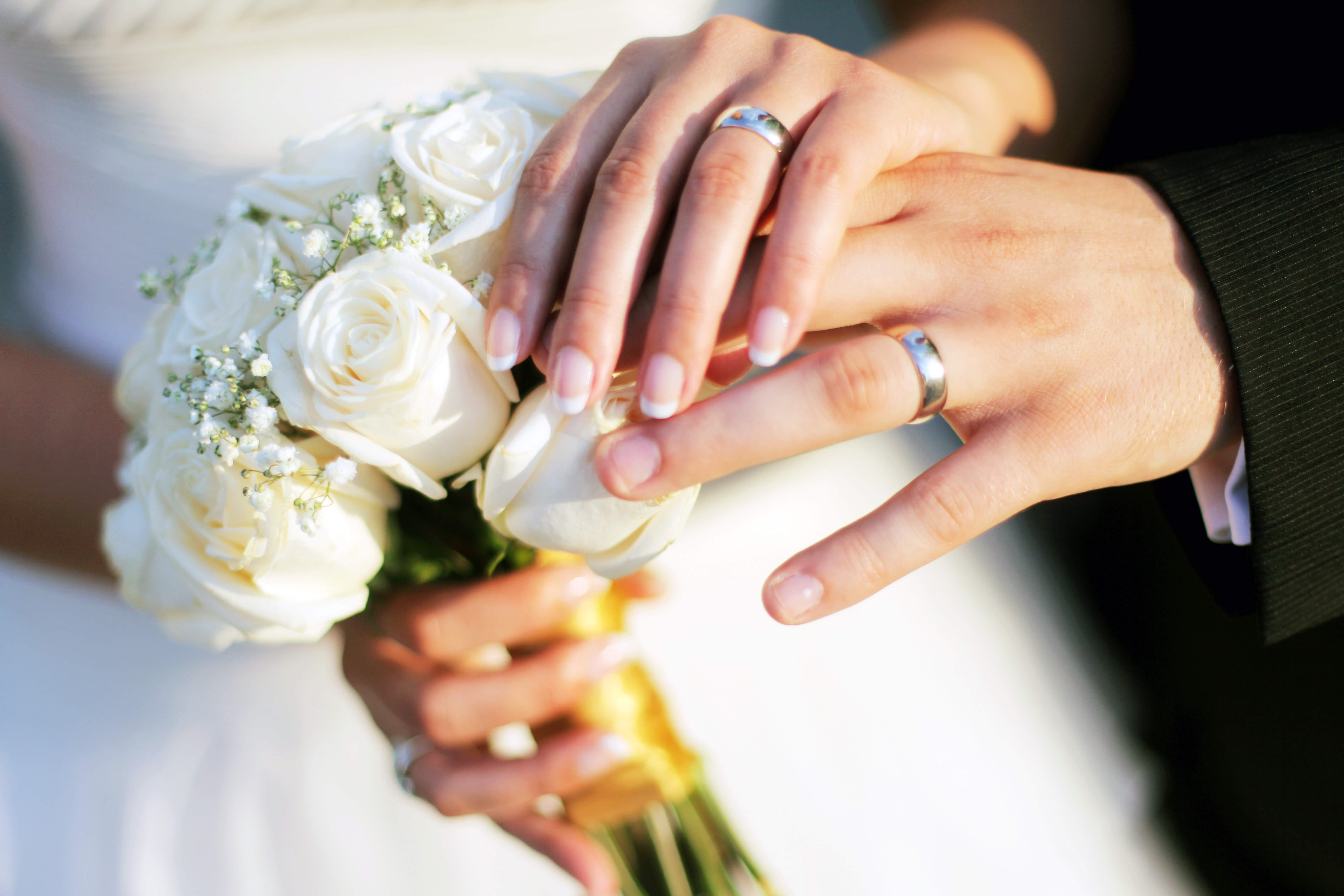 Wedding Spending And Divorce Rates