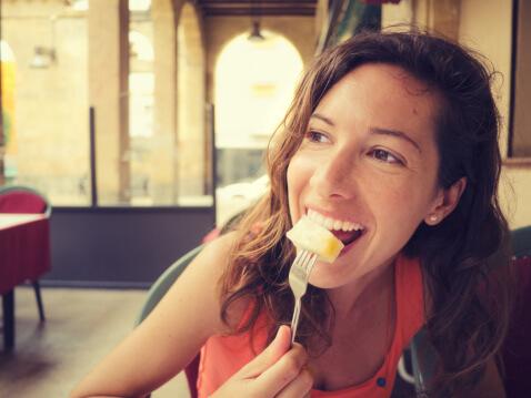 Jillian Hastings' HowUDish App