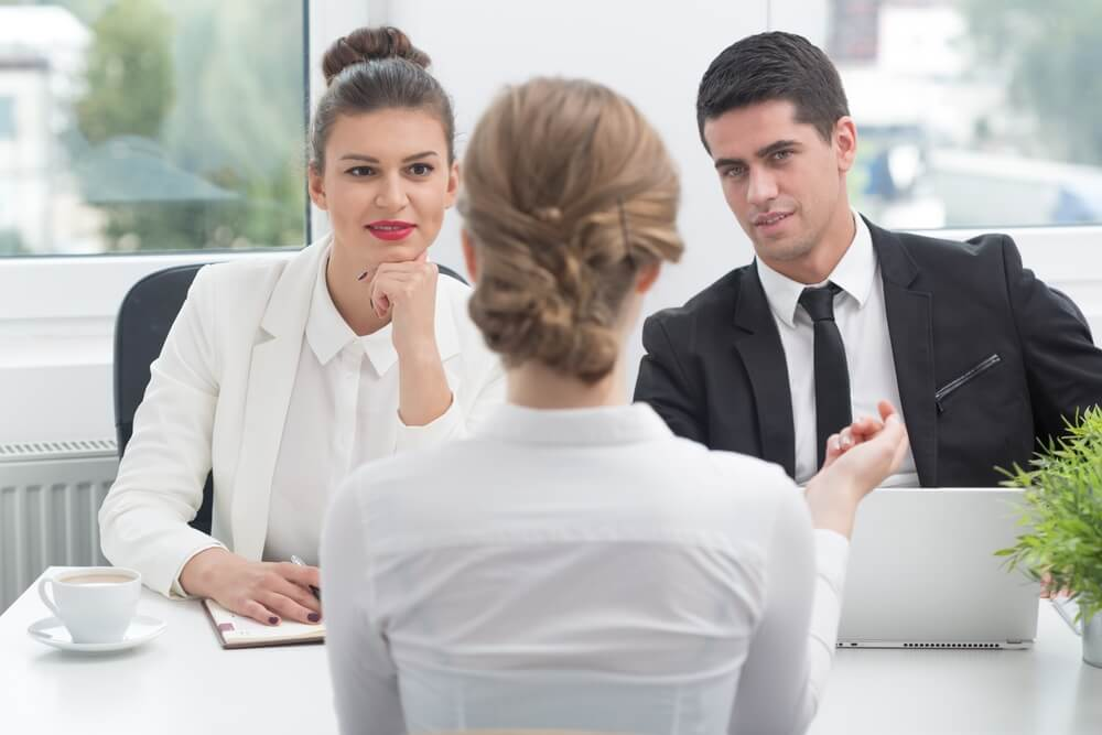 Prep Is Key For Job Interviews, So Plan Ahead!