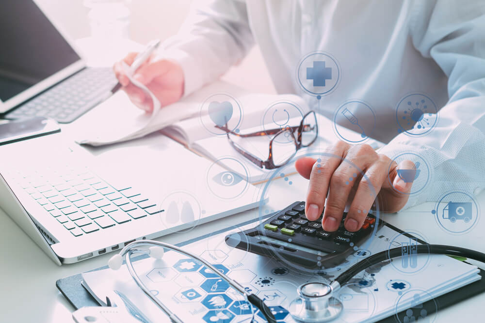 Handling Medical Bills … That You Can't Pay