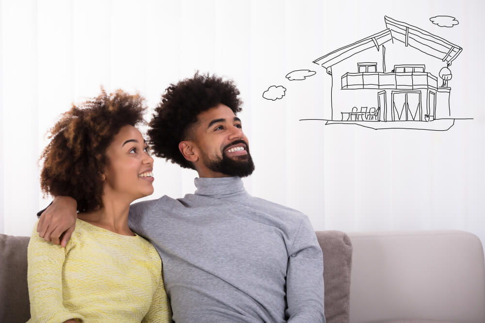 Want To Buy A House? Here's How