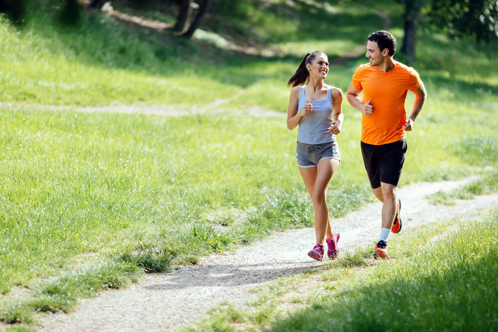 Healthy Living Leads To Healthy Business