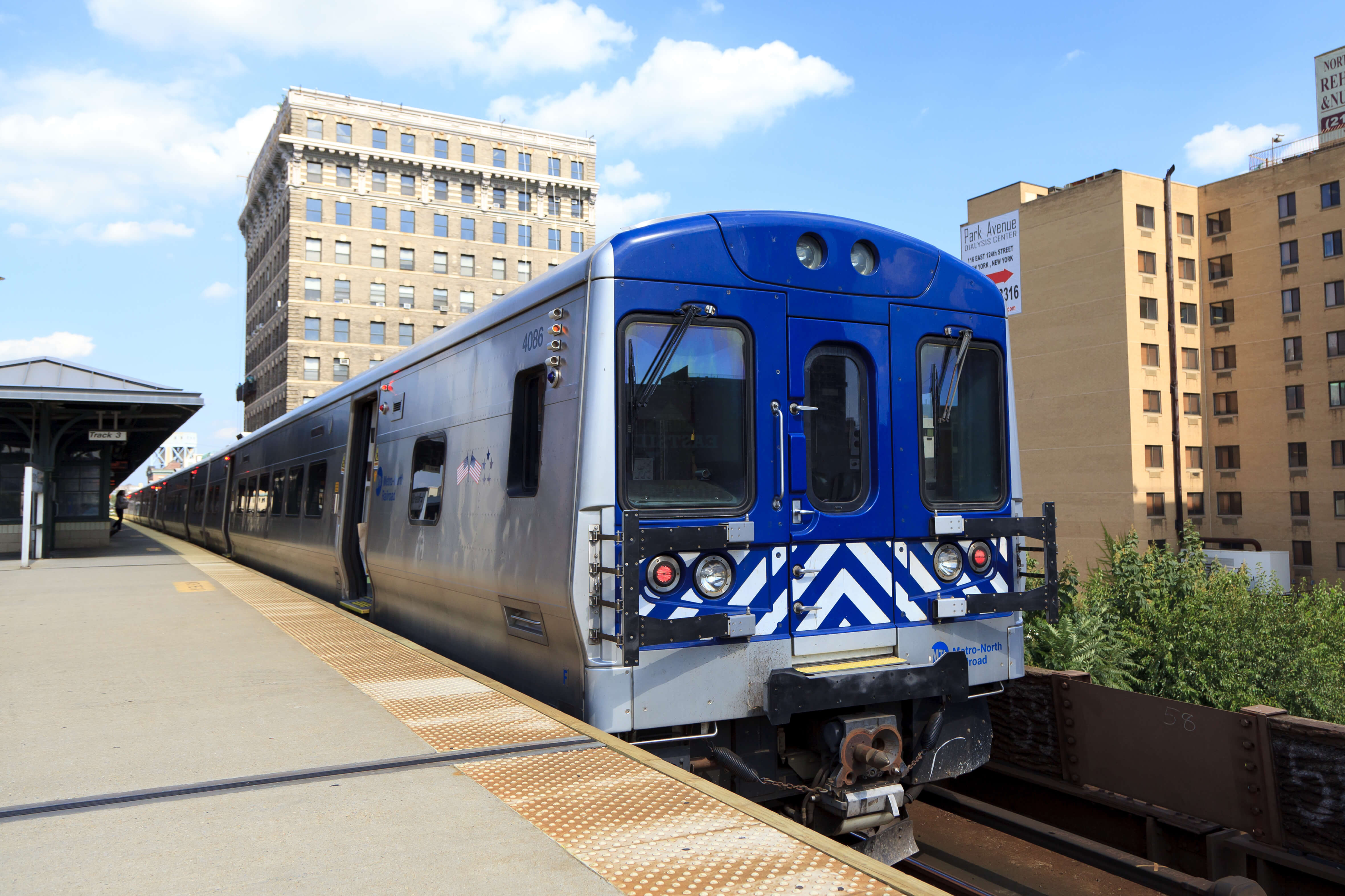 Metro-North's Prices Are Hurting Students
