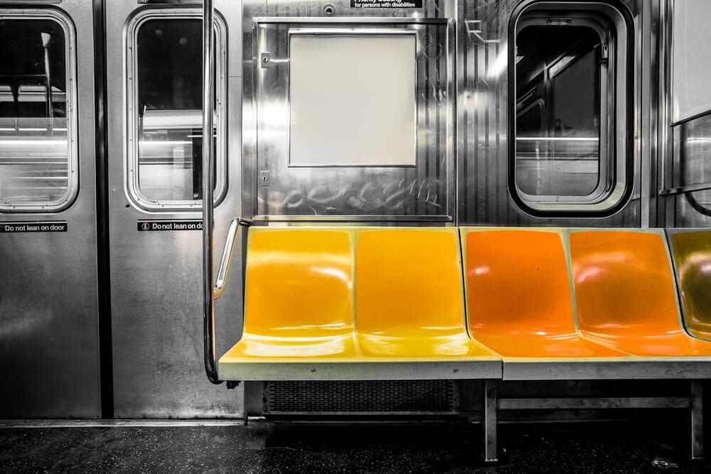 MTA Rides The Financial Crash Express