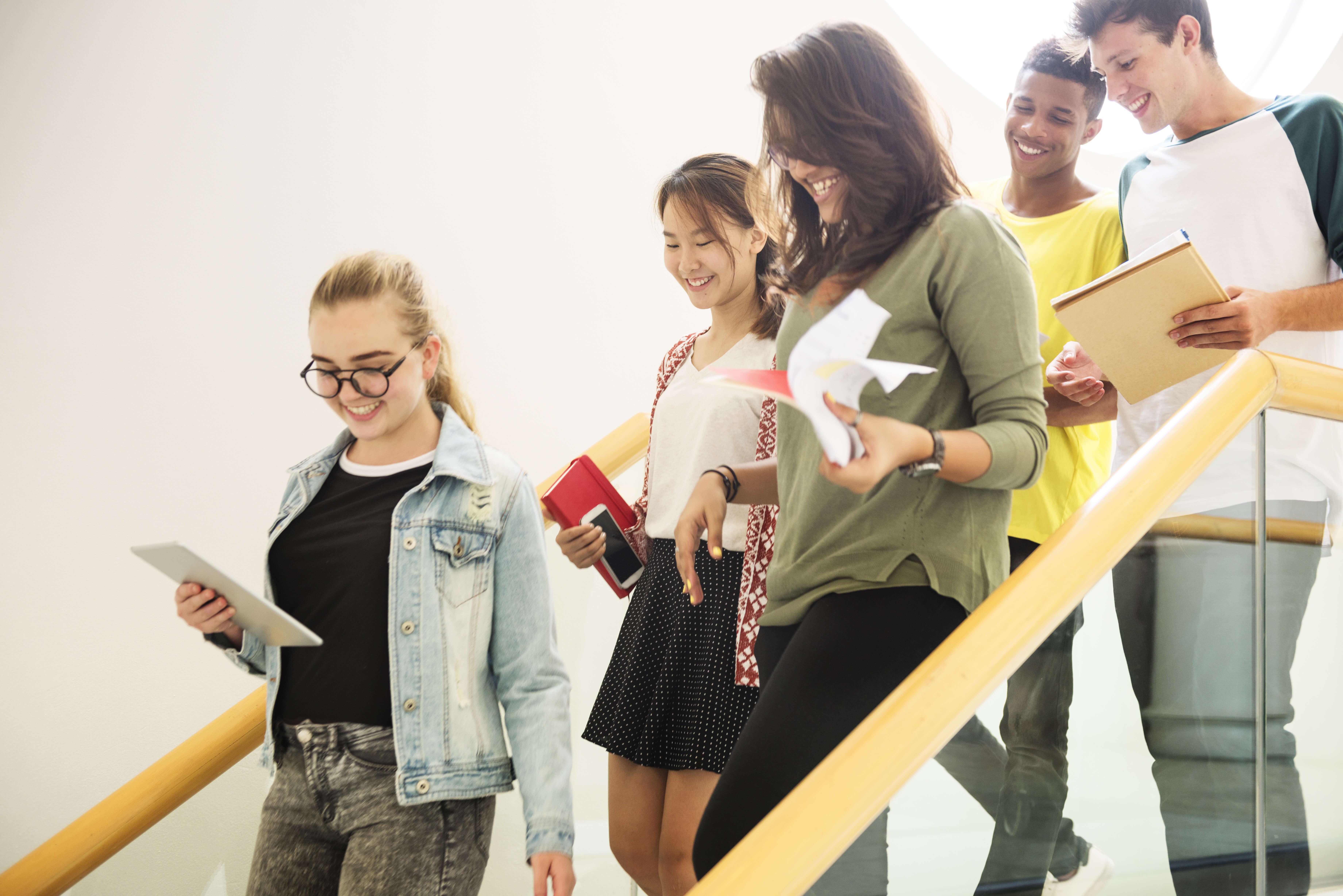Community Colleges Are Gaining Popularity