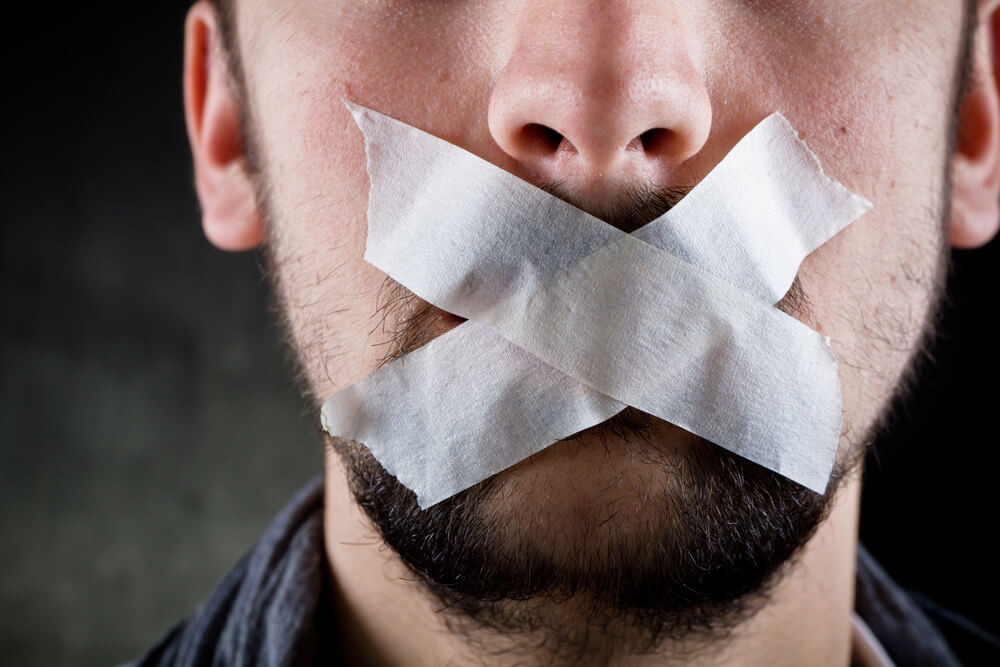 The Free Speech Dilemma At Colleges
