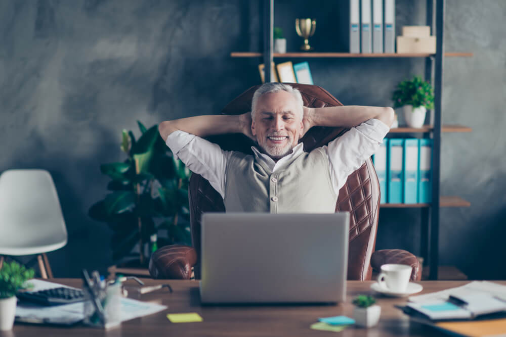 Retirement & Three Reasons Not To Do It