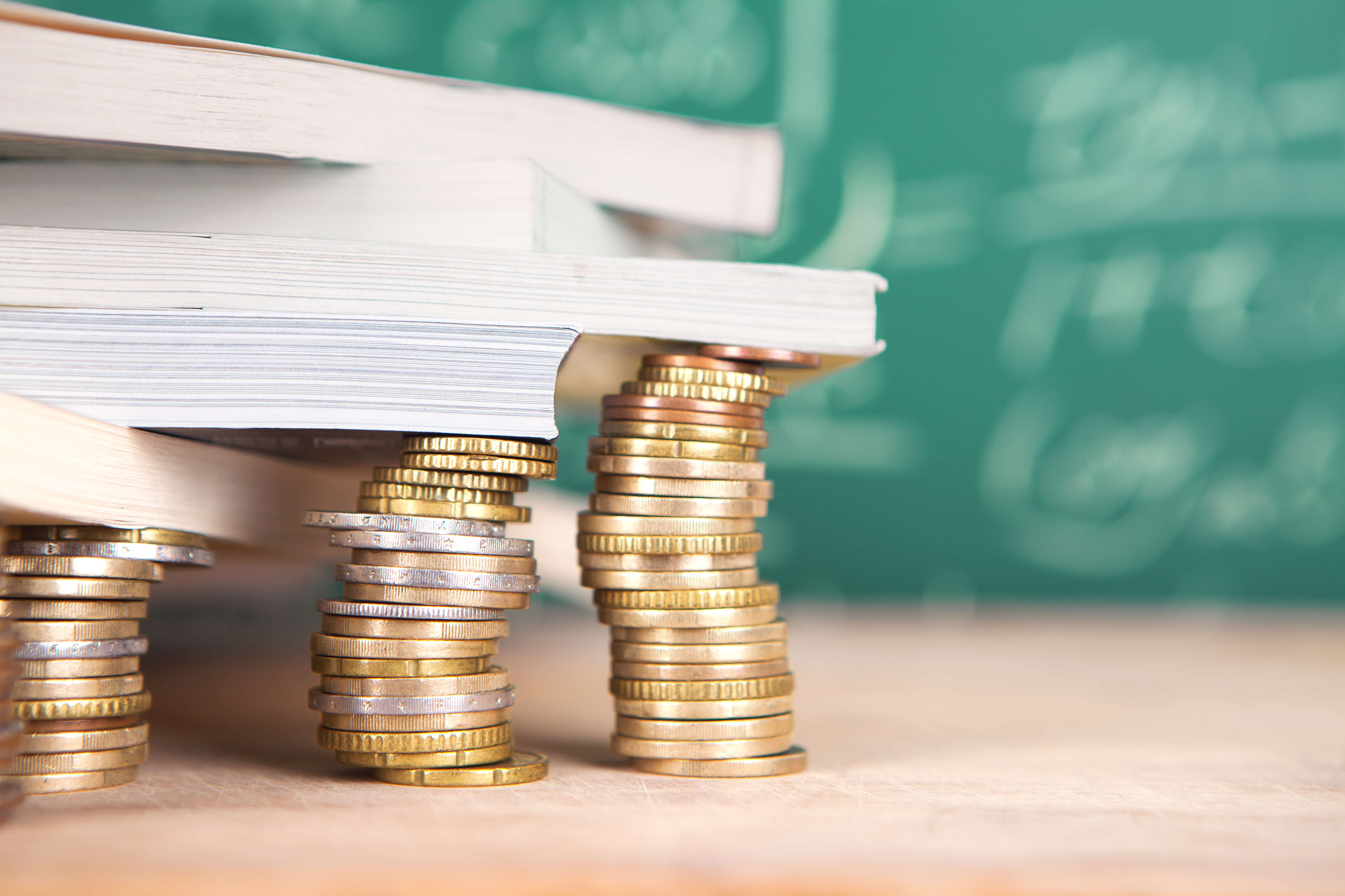 High-Priced Textbooks Hinder Students
