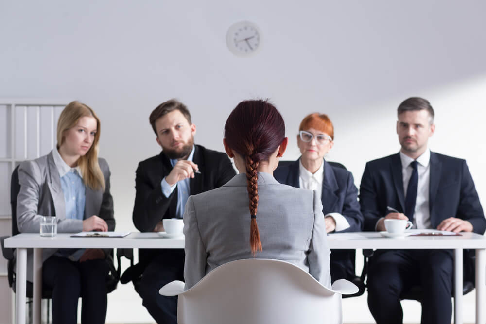 How To Discuss Being Fired (In An Interview)