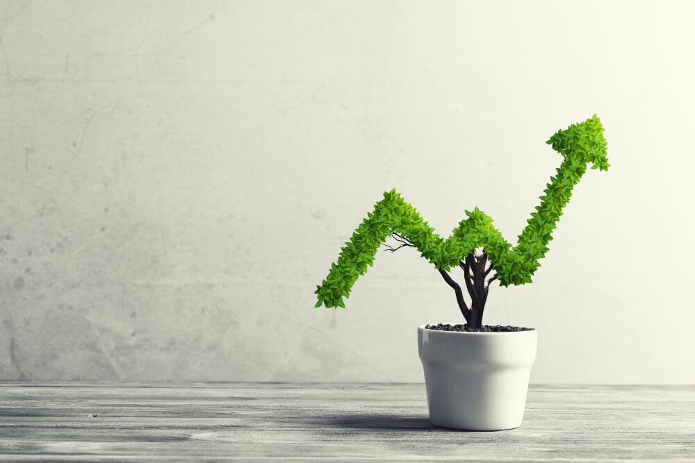 Pay Gains Are Rising, Rising, Rising