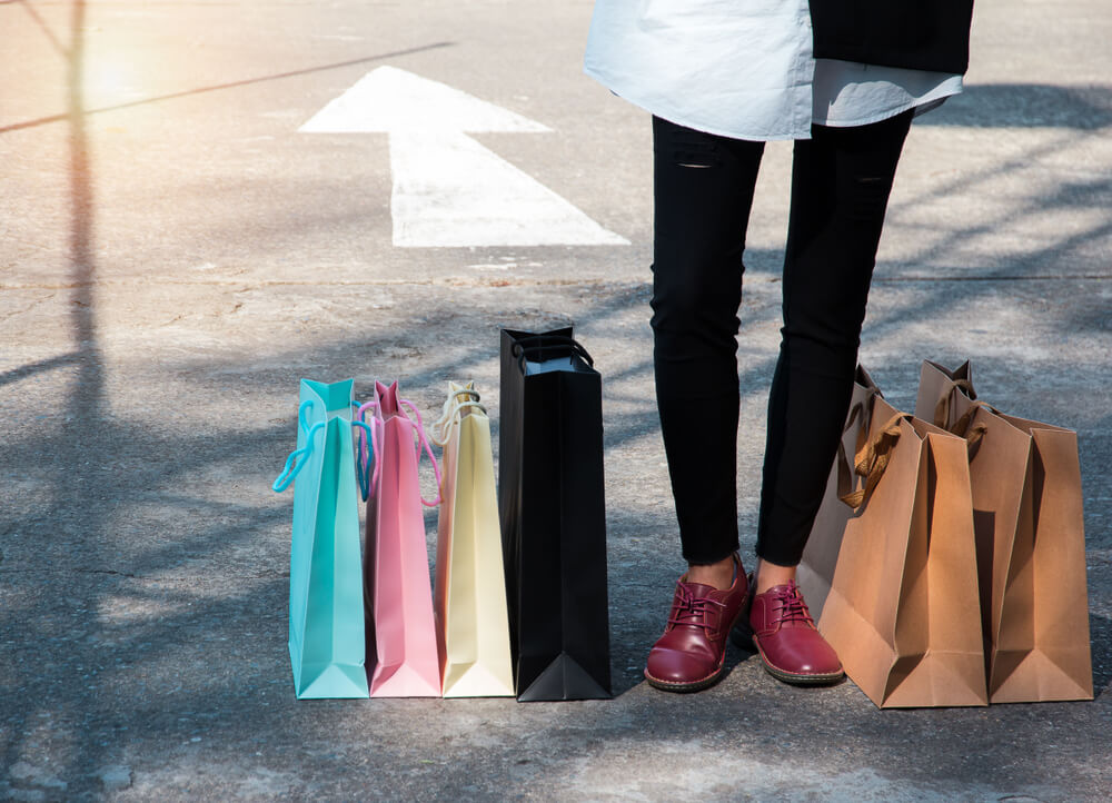 How To Outsmart A Shopping Addiction