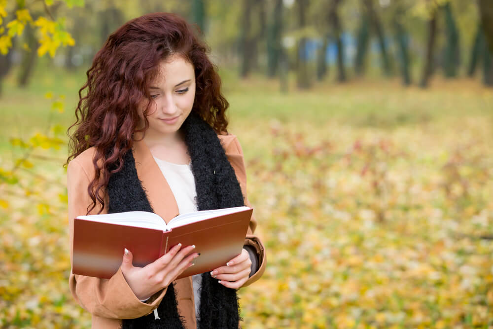 Teens Hardly Read At All