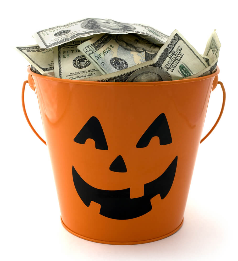 The Economics of Halloween