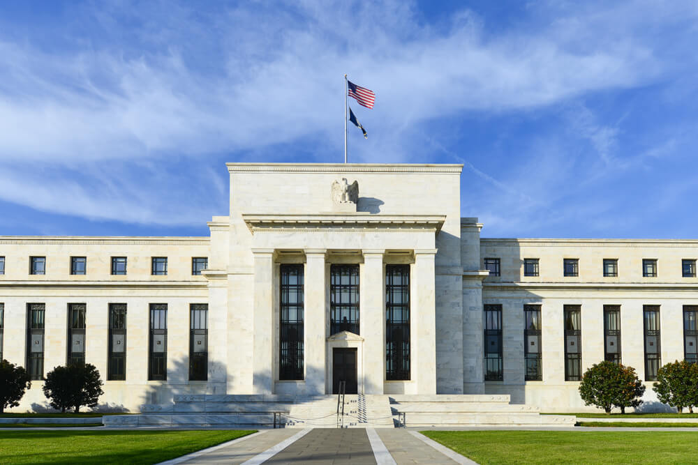 The Federal Reserve Laid Bare