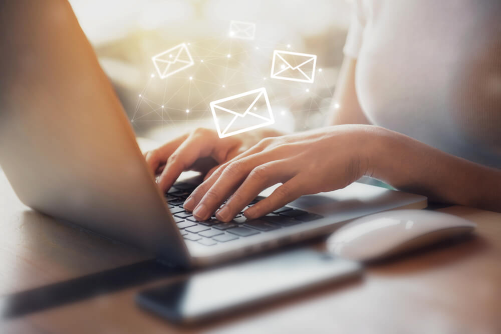 How To Send A Professional Email