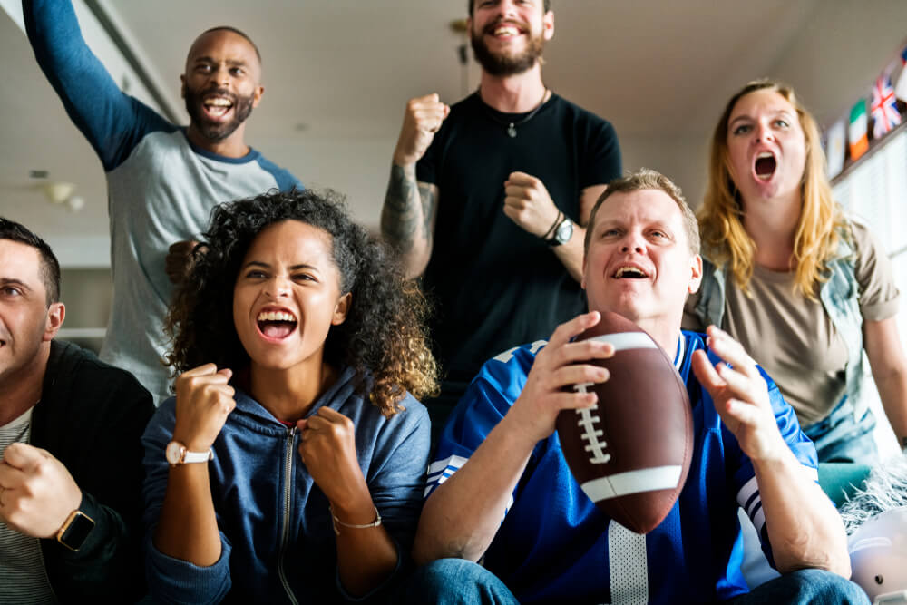 The Economics Of The Super Bowl