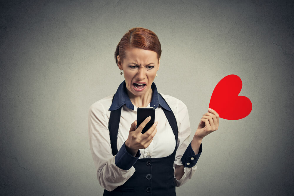 The Beauty Of Finding Love Online