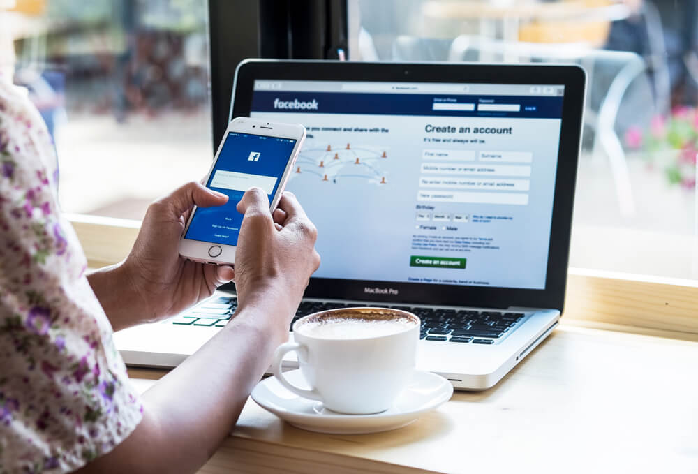 What Can Giving Up Facebook Do For You?