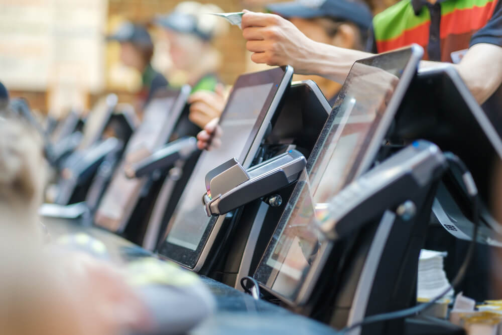 The Cashless Trend: Is It Undemocratic?
