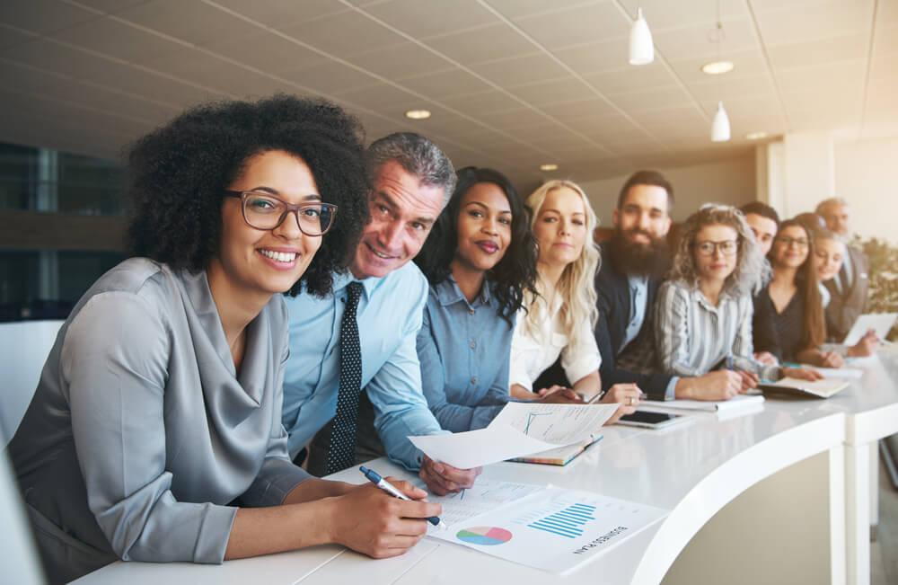 Robert Barea Talks Inclusivity in the Workplace