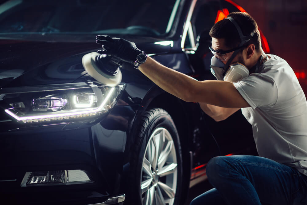 Bold Business Talks The Automotive Detailing Industry
