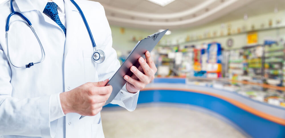 A Gender Imbalance In The Healthcare Industry